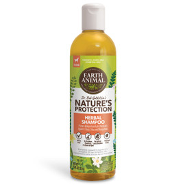 Dr. Bob Goldstein's Nature's Protection Herbal Dog Shampoo