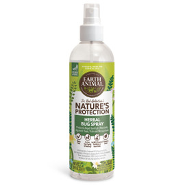 Dr. Bob Goldstein's Nature's Protection Herbal Bug Spray for Dogs