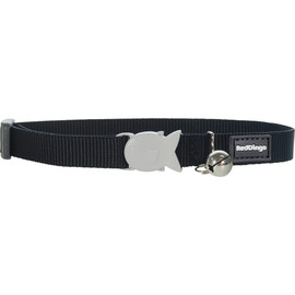 Red Dingo Classic Safety Cat Collar