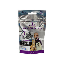 Jackson Galaxy EX Pet Stain & Odor Eliminator Refill Pack