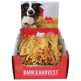 Bark & Harvest Turkey Tendon Dog Chew Treat