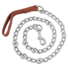 Aspen Pet Mighty Link Chain Dog Leash