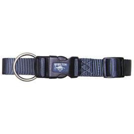 Hamilton Adjustable Nylon Dog Collars