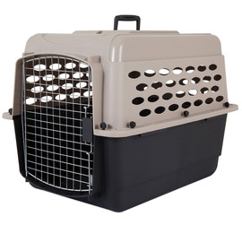 Petmate Vari Kennel Dog & Cat Crate