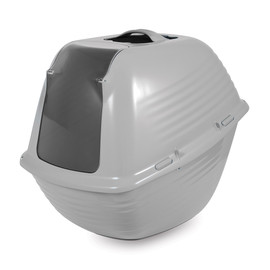 Petmate Stay Fresh Hooded Litter Pan