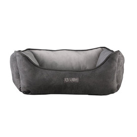 NanDog Reversible Cuddler Dog Pet Bed