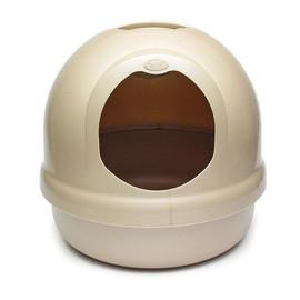 Petmate Booda Dome Litter Pan - Front