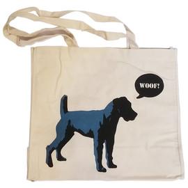 Pet Food Express Reusable Cotton Shopping Bag