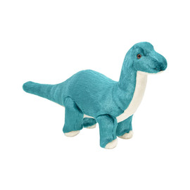 Fluff & Tuff Ross Brachiosaurus Plush Dog Toy