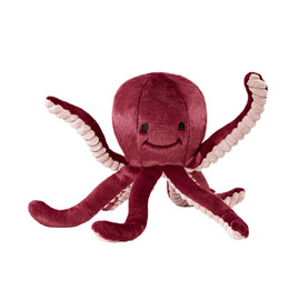 Fluff & Tuff Olympia Octopus Plush Dog Toy