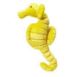 Fluff & Tuff Stella Seahorse Plush Dog Toy