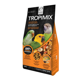 HARI Tropimix Formula Small Parrot Bird Food