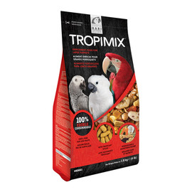 HARI Tropimix Formula Large Parrot Food