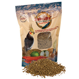 Oven Fresh Bites Small Parrot Natural Baked Bird Food