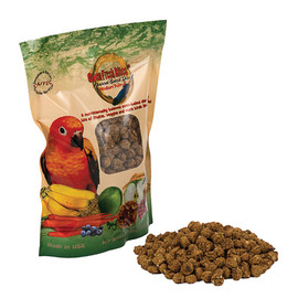 Oven Fresh Bites Medium Parrot Natural Baked Bird Food