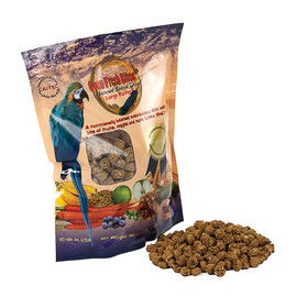 Oven Fresh Bites Large Parrot Natural Baked Bird Food