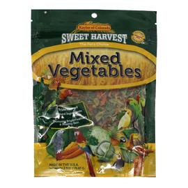 Sweet Harvest Mixed Vegetables Bird Treats