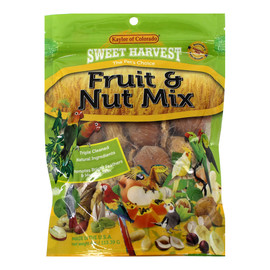 Sweet Harvest Fruit & Nut Mix Bird Treats