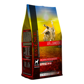 Essence Air & Gamefowl Recipe Dry Dog Food