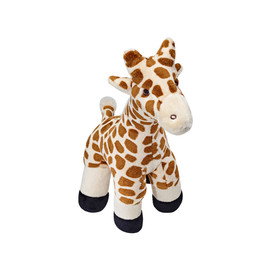 Fluff & Tuff Nelly Giraffe Plush Dog Toy