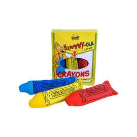 Yeowww!-Ola Catnip Crayons Cat Toy
