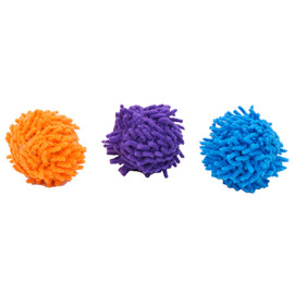 Turbo Mop Ball Cat Toy