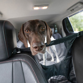 Bergan Auto Travel Dog Barrier