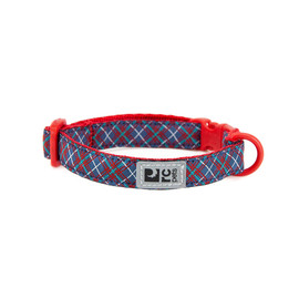 RC Pets Tartan Kitty Breakaway Cat Collar