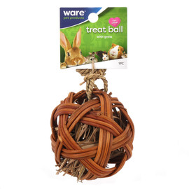 Ware Edible Small Animal Treat Ball