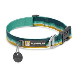RuffWear Crag Seafoam Dog Collar