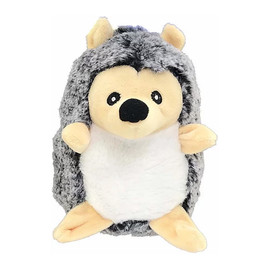 Tiny Tots Little Hedgie Plush Dog Toy