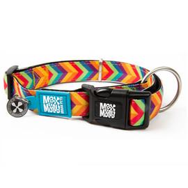 Max & Molly Smart ID Summertime Dog Collar