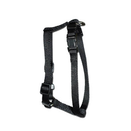 Kwik Klip Adjustable Nylon Dog Harness