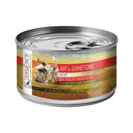 Essence Air & Gamefowl Recipe Canned Cat Food