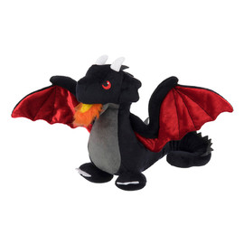 P.L.A.Y. Willows Mythical Darby The Dragon Plush Dog Toy