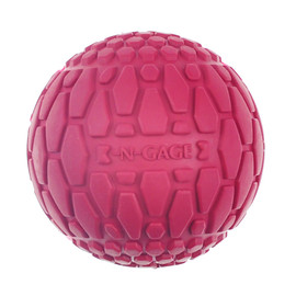 N-Gage Squeaker Ball Dog Toy