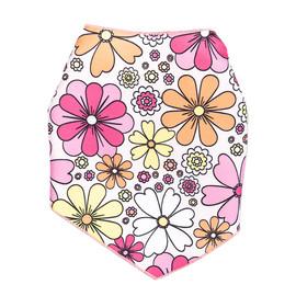 SimplyDog Hippy Floral Print Dog Bandana