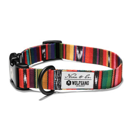 Wolfgang Antigua Dog Collar