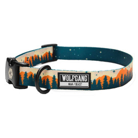 Wolfgang OverLand Dog Collar