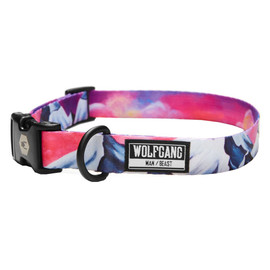 Wolfgang MountainHome Dog Collar