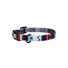 Wolfgang NativeLines Dog Collar