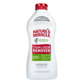 Nature's Miracle Original Dog Stain and Odor Remover
