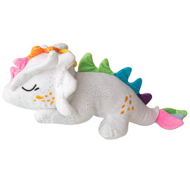 Snugarooz Dreamer The Dragon Plush Dog Toy