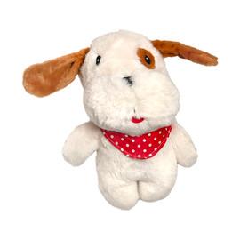 Patchwork Pet Doodle Dog Plush Dog Toy