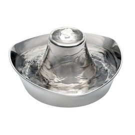 Petsafe Seaside Stainless Pet Fountain