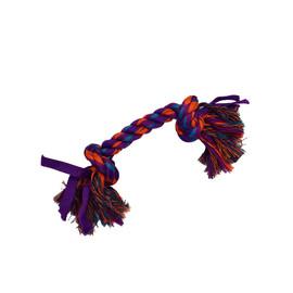 Amazing Pet Products Knot Rope w/ Nylon Dog Toy