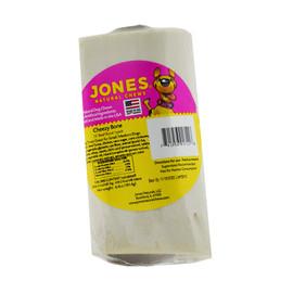 Jones Cheezy Bone Stuffed Dog Chew Treat