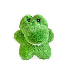 Allie's Toy Box Softy Alligator Plush Dog Toy - Front