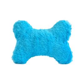 Allie's Toy Box Softy Bone Plush Dog Toy - Front