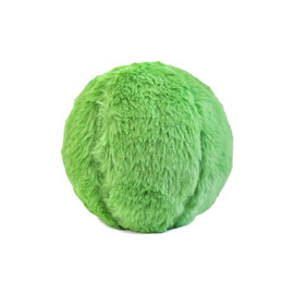 Allie's Toy Box Softy Ball Plush Dog Toy - Front